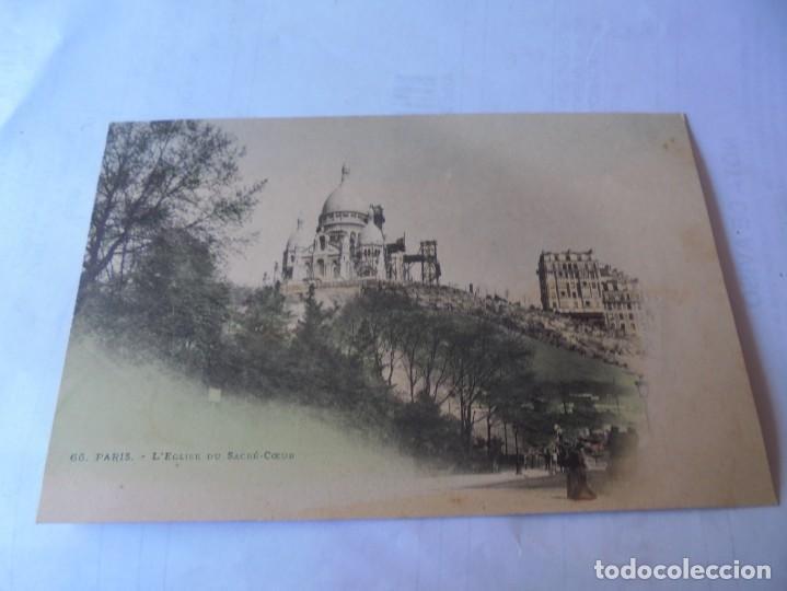 Sellos: magnificas 90 postales antiguas de francia - Foto 40 - 213253237