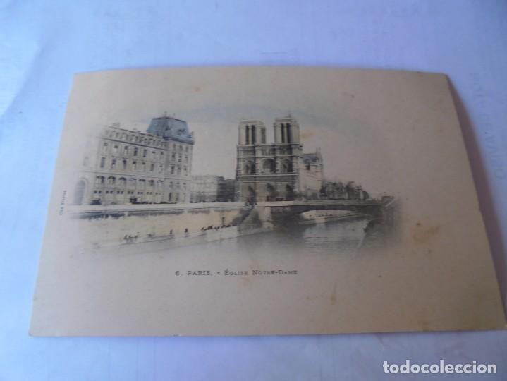 Sellos: magnificas 90 postales antiguas de francia - Foto 41 - 213253237