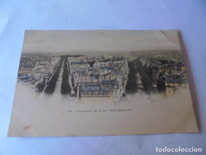 Sellos: magnificas 90 postales antiguas de francia - Foto 42 - 213253237