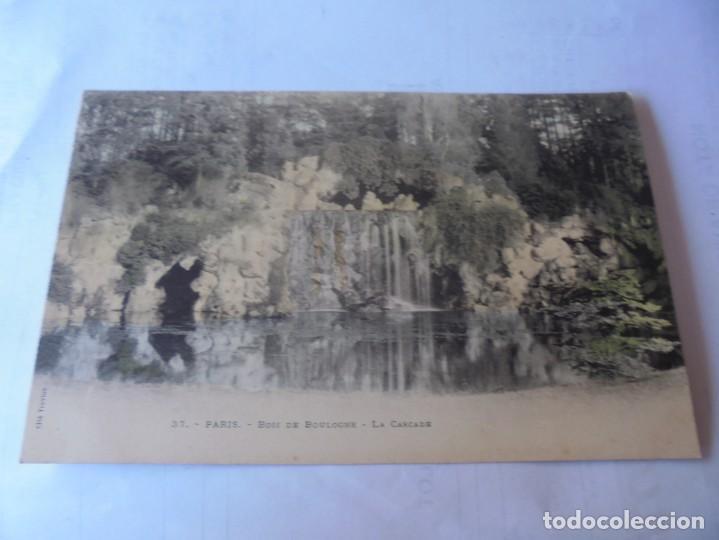 Sellos: magnificas 90 postales antiguas de francia - Foto 43 - 213253237