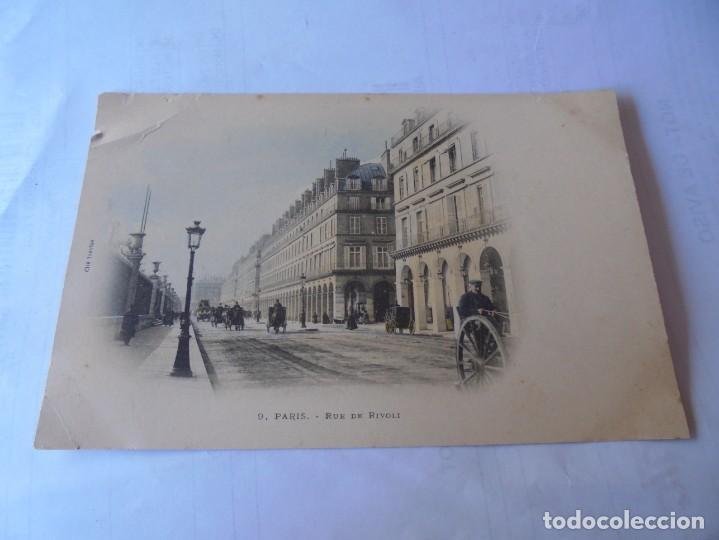 Sellos: magnificas 90 postales antiguas de francia - Foto 47 - 213253237