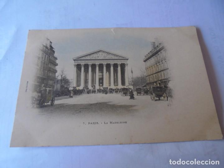 Sellos: magnificas 90 postales antiguas de francia - Foto 48 - 213253237