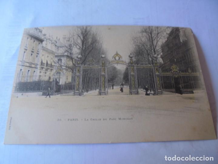Sellos: magnificas 90 postales antiguas de francia - Foto 50 - 213253237