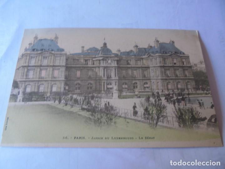 Sellos: magnificas 90 postales antiguas de francia - Foto 51 - 213253237
