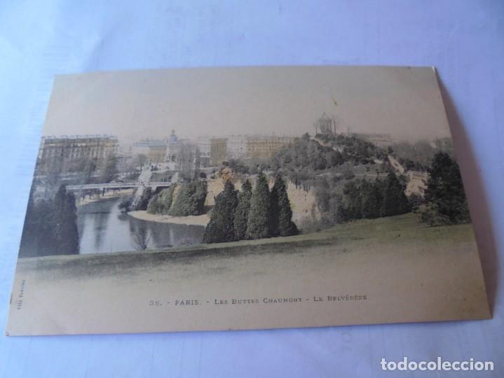 Sellos: magnificas 90 postales antiguas de francia - Foto 52 - 213253237