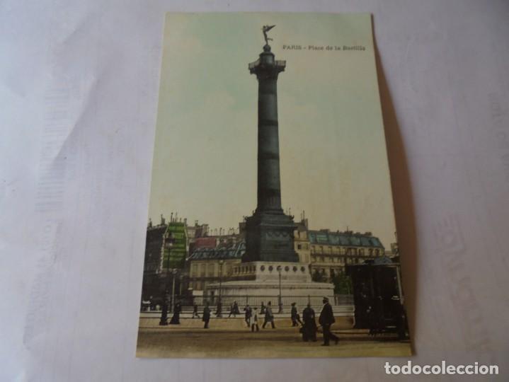 Sellos: magnificas 90 postales antiguas de francia - Foto 53 - 213253237