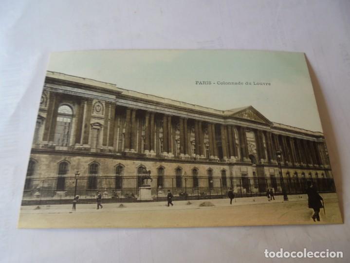 Sellos: magnificas 90 postales antiguas de francia - Foto 55 - 213253237