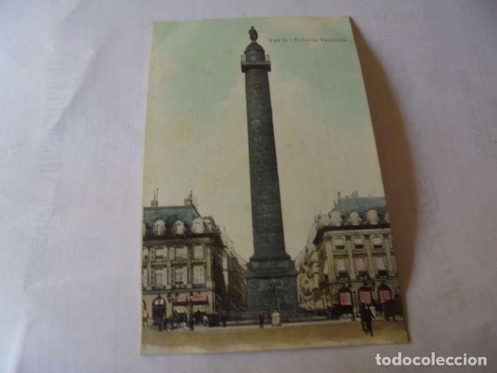 Sellos: magnificas 90 postales antiguas de francia - Foto 56 - 213253237