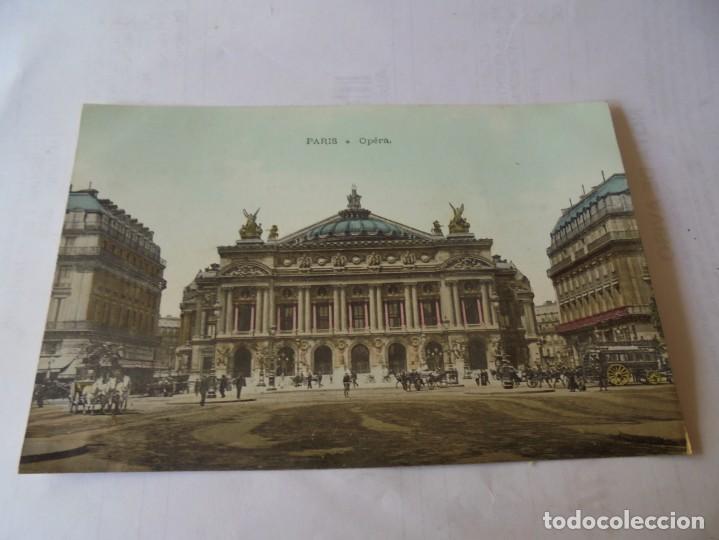 Sellos: magnificas 90 postales antiguas de francia - Foto 57 - 213253237