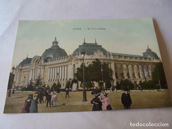 Sellos: magnificas 90 postales antiguas de francia - Foto 58 - 213253237