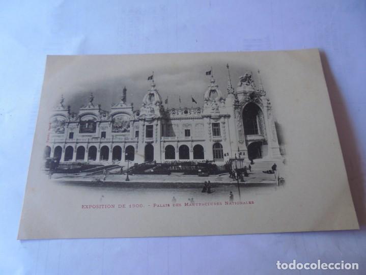 Sellos: magnificas 90 postales antiguas de francia - Foto 59 - 213253237