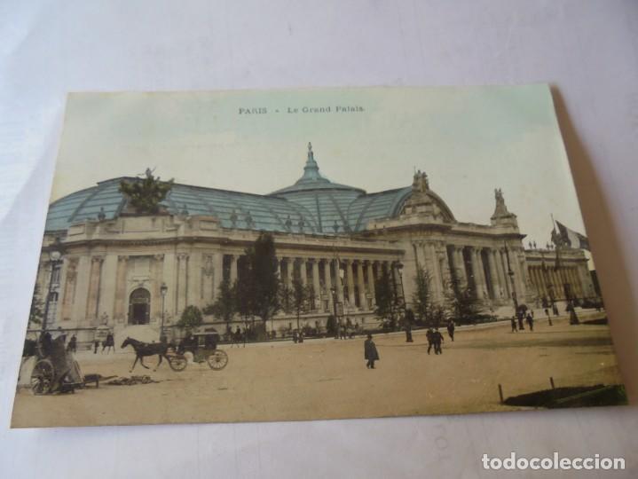 Sellos: magnificas 90 postales antiguas de francia - Foto 60 - 213253237