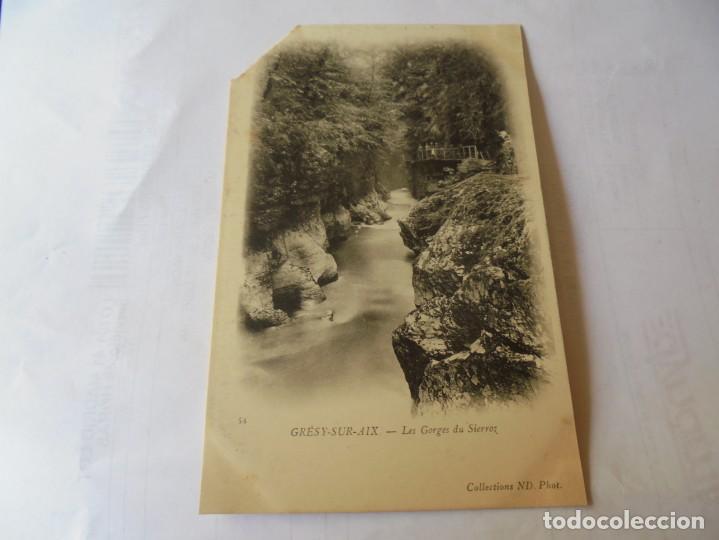 Sellos: magnificas 90 postales antiguas de francia - Foto 63 - 213253237