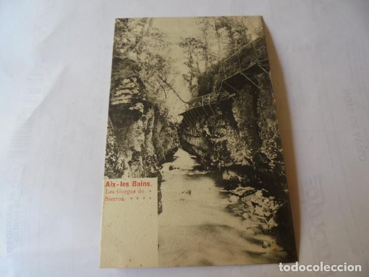 Sellos: magnificas 90 postales antiguas de francia - Foto 64 - 213253237