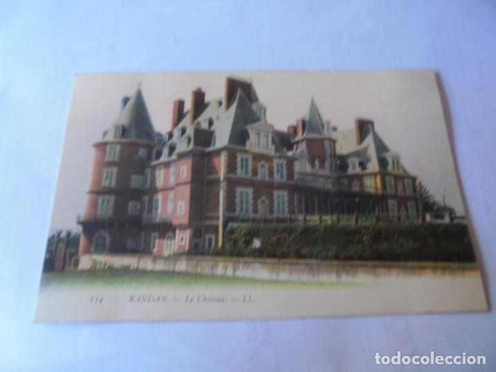 Sellos: magnificas 90 postales antiguas de francia - Foto 65 - 213253237