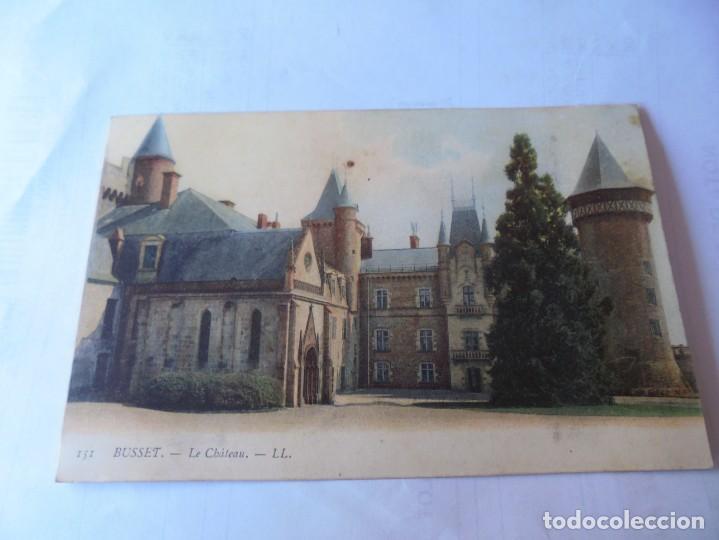 Sellos: magnificas 90 postales antiguas de francia - Foto 67 - 213253237