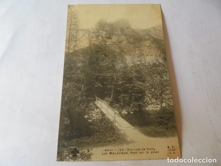 Sellos: magnificas 90 postales antiguas de francia - Foto 68 - 213253237