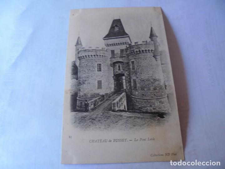 Sellos: magnificas 90 postales antiguas de francia - Foto 69 - 213253237
