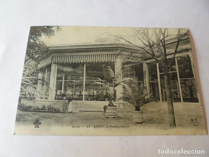Sellos: magnificas 90 postales antiguas de francia - Foto 70 - 213253237