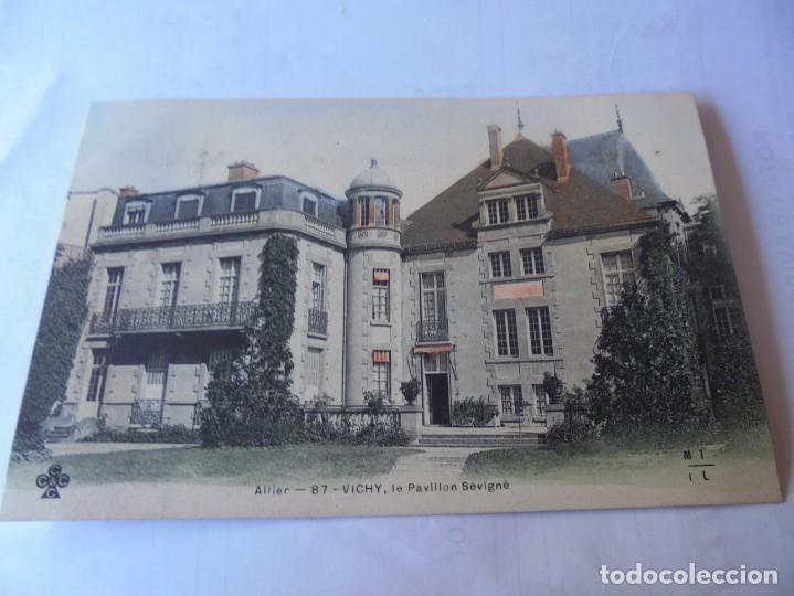 Sellos: magnificas 90 postales antiguas de francia - Foto 71 - 213253237