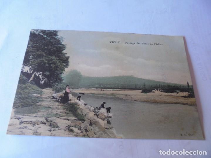 Sellos: magnificas 90 postales antiguas de francia - Foto 72 - 213253237