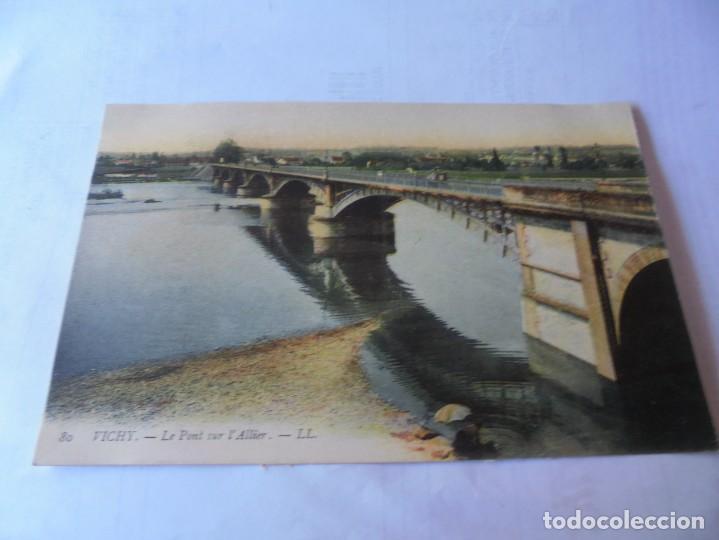 Sellos: magnificas 90 postales antiguas de francia - Foto 73 - 213253237