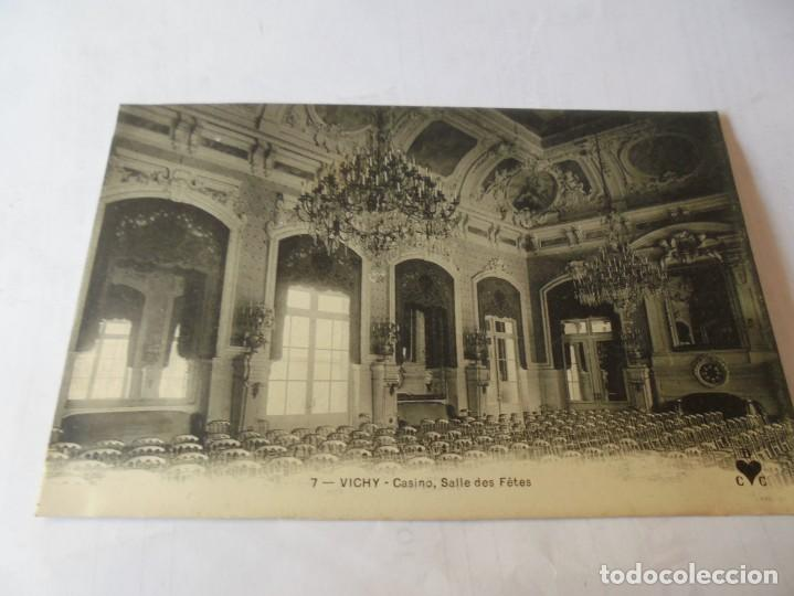 Sellos: magnificas 90 postales antiguas de francia - Foto 74 - 213253237