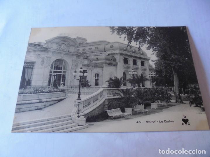 Sellos: magnificas 90 postales antiguas de francia - Foto 75 - 213253237