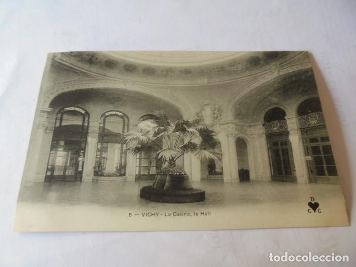 Sellos: magnificas 90 postales antiguas de francia - Foto 76 - 213253237