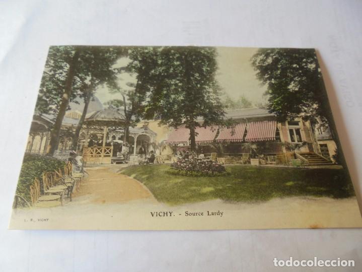 Sellos: magnificas 90 postales antiguas de francia - Foto 77 - 213253237