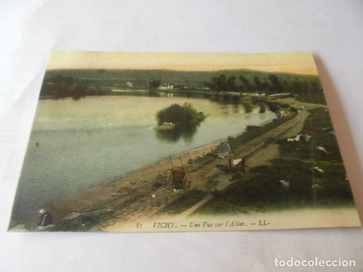 Sellos: magnificas 90 postales antiguas de francia - Foto 78 - 213253237