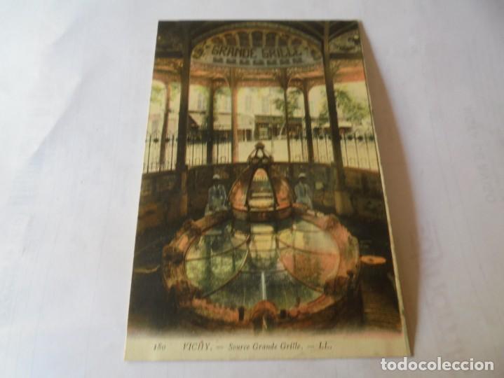 Sellos: magnificas 90 postales antiguas de francia - Foto 79 - 213253237