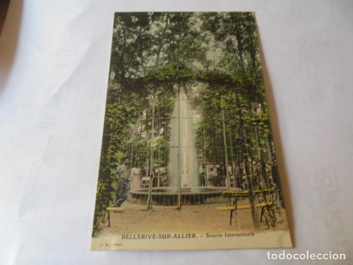 Sellos: magnificas 90 postales antiguas de francia - Foto 80 - 213253237