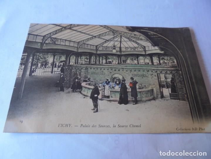 Sellos: magnificas 90 postales antiguas de francia - Foto 81 - 213253237