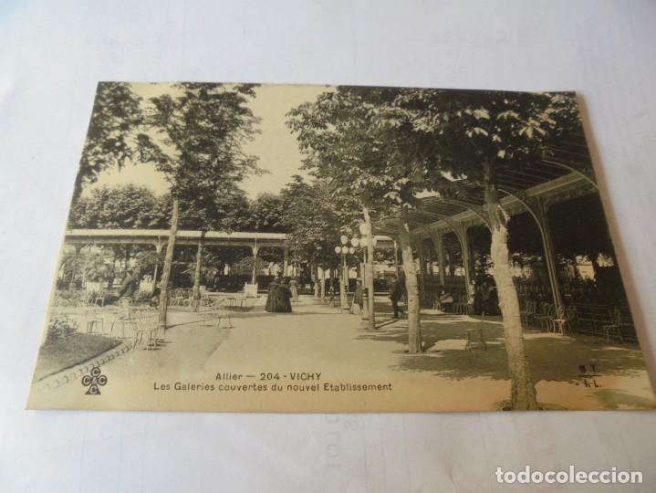 Sellos: magnificas 90 postales antiguas de francia - Foto 82 - 213253237