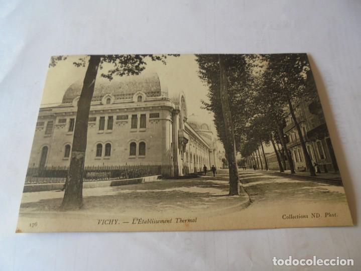 Sellos: magnificas 90 postales antiguas de francia - Foto 83 - 213253237