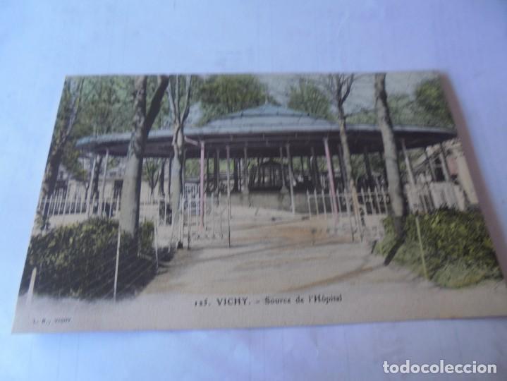 Sellos: magnificas 90 postales antiguas de francia - Foto 84 - 213253237