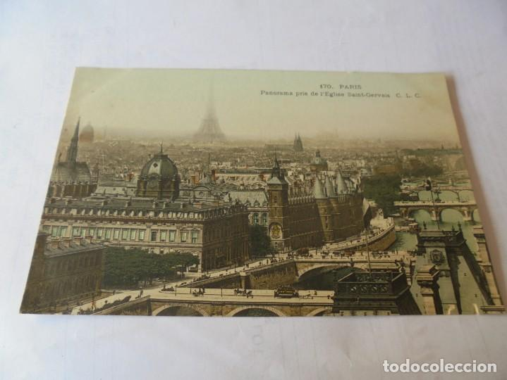 Sellos: magnificas 90 postales antiguas de francia - Foto 85 - 213253237
