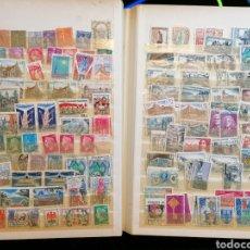 Sellos: FRANCIA LOTE STOCK SELLOS USADO. Lote 222176001