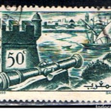 Sellos: MARRUECOS FRANCES // YVERT 174 // 1939 ... USADO. Lote 222268711