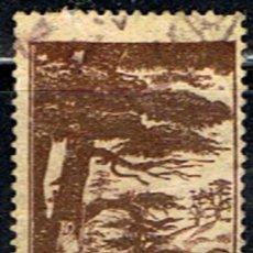 Sellos: MARRUECOS FRANCES // YVERT 182 // 1939-42 ... USADO. Lote 222268837