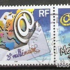 Sellos: FRANCIA.2000. YT 3365. Lote 227153797