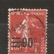 Sellos: FRANCIA.1926. YV.Nº 227. Lote 227155595
