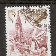 Sellos: FRANCIA.1978. YT 2019. Lote 227157410