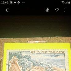 Sellos: SELLOS FRANCIA. Lote 235845765