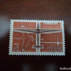 Sellos: SELLO NUEVO DE FRANCIA AÑOS 60. Lote 243971610