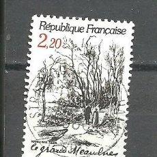 Sellos: FRANCIA 1986 - YVERT NRO. 2443 - USADO -. Lote 245129885