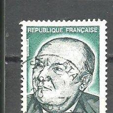 Sellos: FRANCIA 1987 - YVERT NRO. 2453 - USADO -. Lote 245130390