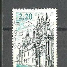 Sellos: FRANCIA 1987 - YVERT NRO. 2479 - USADO -. Lote 245130945