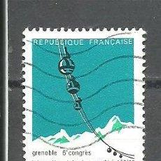 Sellos: FRANCIA 1987 - YVERT NRO. 2480 - USADO -. Lote 245130970